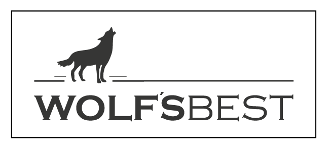 Wolf's Best - Hundefutter & mehr-Logo